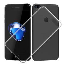 Simpeak Soft Transparent Protective Clear Case for iPhone 8 Plus / iPhone 7 Plus