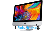 "Apple iMac 27"" intel I7-Ram 32 GB Fusion1TB-SSD128GB ricondizionato SuperOfferta"