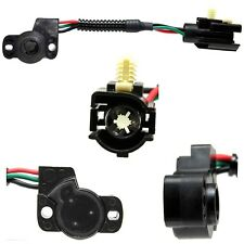 Throttle Position Sensor-VIN: E Airtex 5S5136
