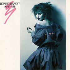 BONNIE BIANCO : JUST ME / CD (METRONOME 831 702-2) - ERSTAUFLAGE!