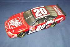 2002 Tony Stewart #20 Home Depot Grand Prix Winston Cup Champ 1/24 Scale Diecast