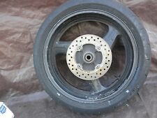Rear wheel F4 Honda CBR600F4 99 00 1999 01 (MAY FIT F4i)  #M14