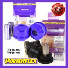 Mazda RX-8 (03-12) Powerflex Trapecio Delantero Inferior Cojinete PFF36-400 /
