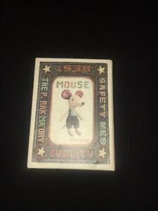 Maileg Mouse In a Box