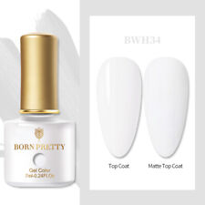 BORN PRETTY 7ml Nail UV Gel Polish Soak Off UV Lamp Gel Varnish Summer Autumn