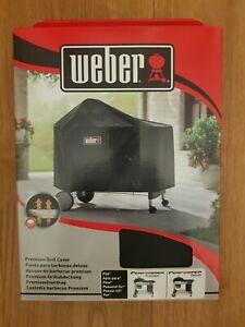 Neu & OVP Original Weber Grill PREMIUM Abdeckhaube für Weber Grill Performer....
