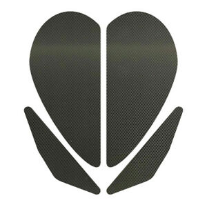 Gas Knee Grip Protector Anti-Slip Tank Decal Sticker For Yamaha YZF-R1 2002-2003
