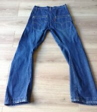 LEVI'S TWISTED / ENGINEERED JEANS SIZE 30 X 32 RED TAB VGC