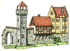 Faller 109923 B-923 Stadtmauer