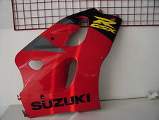 CARENA DESTRA ORIGINALE SUZUKI GSX R 600 SRAD '99.