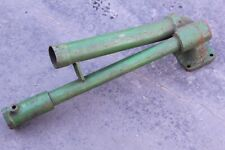 Rare Original 1934 John Deere A Water Neck Open Fan Shaft Housing Aa435 A733r