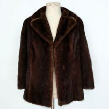 8046bd4f7e Cappotti e giacche da donna in pelliccia taglia 42   Acquisti Online ...