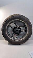 """Honda V45 Sabre VF750S VF750 VF 750 OEM Rear Wheel Rim 3.00"""" x 17"""""""