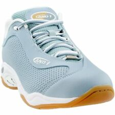 AND1 Tai Chi Low Sneakers Blue- Mens- Size 8.5 D