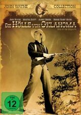 IN OLD OKLAHOMA (1943) - John Wayne -
