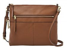 FOSSIL Cross Body Bag Fiona Large Crossbody
