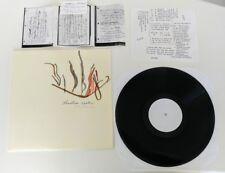 CHRISTINA CARTER Electrice LP vinyl.record.kate bush.fleet foxes.scorces 339/500