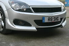 Vauxhall Opel Astra H Mk5 3dr Irmscher Body Kit and Boot Spoiler 2004-2010 New!