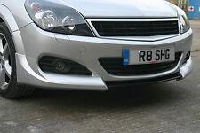 Vauxhall Opel Astra H Mk5 3dr Irmscher Cuerpo Kit 2004-2010 delantera/trasera/Lados! nuevo!
