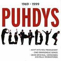 Zwanzig Hits aus Dreissig Jahren von Puhdys | CD | Zustand gut