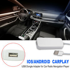 Carlinkit USB Carplay Dongle for iOS iPhone Android Car Auto Navigation Player