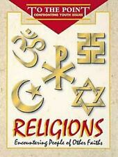 Religions : Encountering People of Other Faiths by Charles Hambrick; Joy Lawler