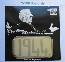 STAN KENTON & HIS ORCHESTRA - 1944 - Excellent Con LP Record Swing House SWH 26