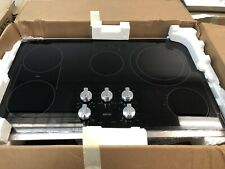 36 inch electric cooktop