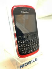 BlackBerry Curve 9320 ( Unlocked ) Red Smartphone