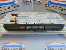 BMW X5 X6 Centre Console Parking Sensors Traction Control E70 E71 E72 9208218