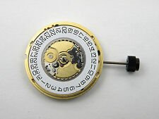 ETA 955.412 Quartz Watch Movement Date @ 3 - New with Battery