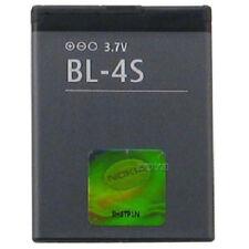 BL-4S Genine original battery Replacement for Nokia 2680 slide 860mAh OEM