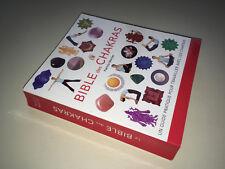 Patricia Mercier LA BIBLE DES CHAKRAS Guide pratique 2008 - DB96D