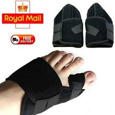 Day&Night Splint Big Toe Bunion Straightener Hallux Valgus Corrector Foot UK006