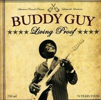 Buddy Guy - Living Proof [CD]