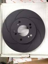 SALE- PROJECT MU SCR BRAKE ROTOR SET FOR NISSAN SKYLINE GTR R32 RB26 -FRONT