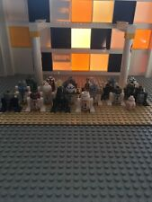 23 Lego Star Wars Astromech Droid Lot! Rare minifigures r2-d2