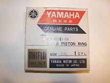 Yamaha SS433 EW433 Ring Set .050mm OS 812-11611-20