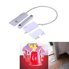 Wireless Rolling Garage Gate Door Sensor Alarm/Roller Shutter Door Detector 150m