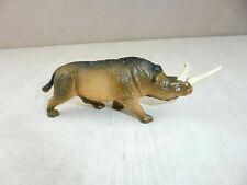 Ancien rhinocéros laineux, préhistoire, FS40029, Starlux