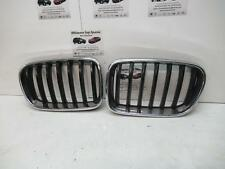 BMW X3 GRILLE RADIATOR GRILLE (LH SIDE+RH SIDE), F25, 2.0 ENG TYPE, 03/11-03/14