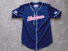 """2014 Jason Aldean """"Hicktown"""" Baseball Jersey, Size Xl"""