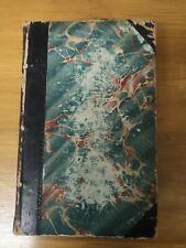The National Cyclopaedia Of Useful Knowledge Vol. VI 1849 Encyclopedia Book