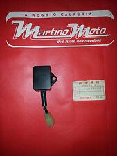 Scatola porta fusibili per Honda XL200 XL125 art. 38200KG1920 box fuse epoca