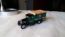 1/43 MATCHBOX COLLECTIBLES 1932 FORD MODEL AA POSTAL TRUCK  YYM-38239