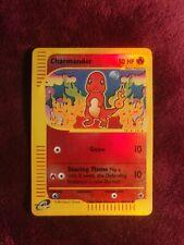 Pokemon Card Expedition Reverse HOLO Charmander 98/165