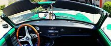 VW KARMANN GHIA, NEW DASH PAD, ORIGINAL STYLE, 1971-1974 COUPE OR CONVERTIBLE!