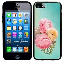 Vintage Vase With Flowers For Iphone 6 Case Cover By Atomic Market