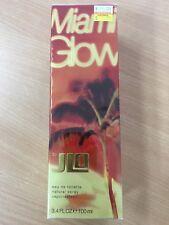 "JLO "" Miami glow "" eau de toilette 100ml"