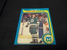 1979-80 OPC O-Pee-Chee #279 Dave Keon Whalers - nrmtmt